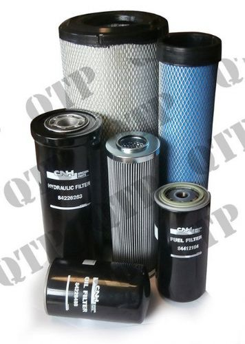 Filter Kit Ford TS115A TS125A TS135A - 41286